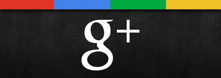 Three Reasons to Get on the Google+ Bandwagon by Bright Oak