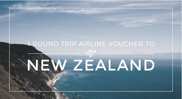 new zealand coupon